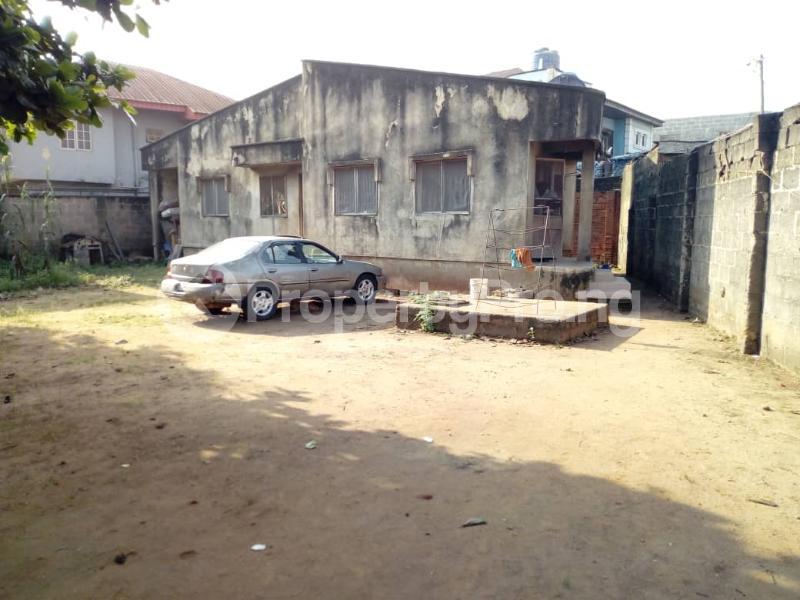3 bedroom Detached Bungalow for sale Osaro Busstop, Akute Ifo Ifo Ogun - 1