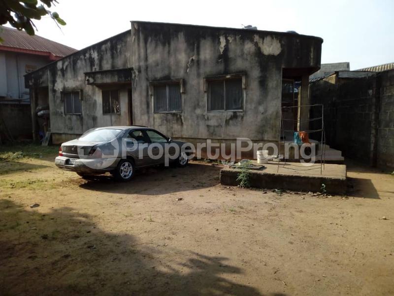 3 bedroom Detached Bungalow for sale Osaro Busstop, Akute Ifo Ifo Ogun - 0