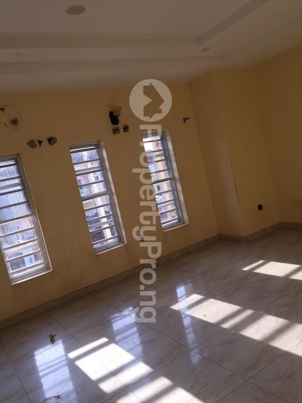 4 bedroom House for rent White Oak Estate Ologolo Lekki Lagos - 34