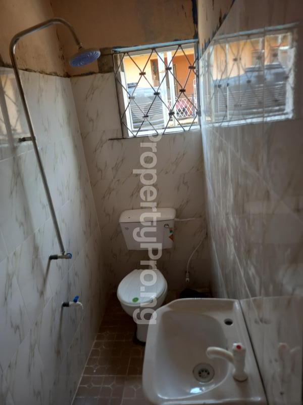 3 bedroom Flat / Apartment for rent Leme Abeokuta Idi Aba Abeokuta Ogun - 2
