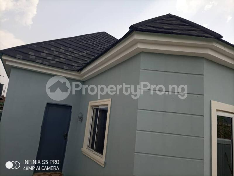 4 bedroom Detached Bungalow for sale World Bank New Owerri Owerri Imo - 1