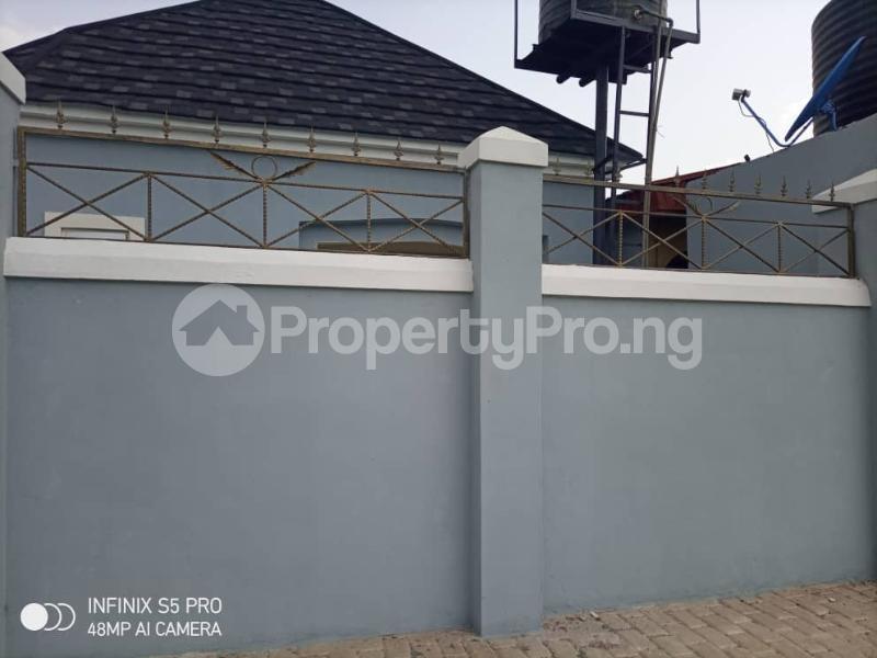 4 bedroom Detached Bungalow for sale World Bank New Owerri Owerri Imo - 2