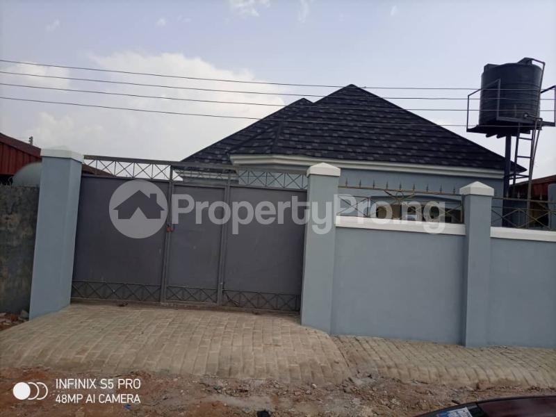 4 bedroom Detached Bungalow for sale World Bank New Owerri Owerri Imo - 0