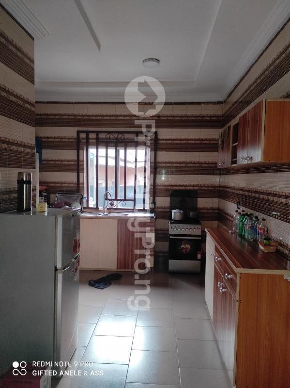3 bedroom Detached Bungalow for sale Igwuruta Igwurta-Ali Port Harcourt Rivers - 13