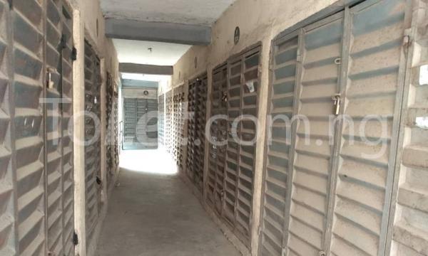Plaza/Mall for sale Trade Fair Complex Badagry Badagry Lagos - 2