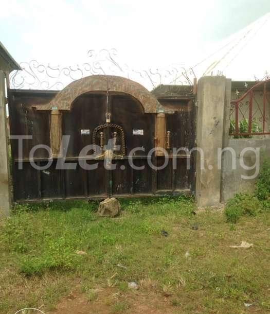 6 bedroom House for sale Gwagwalada, Abuja Gwagwalada Abuja - 4