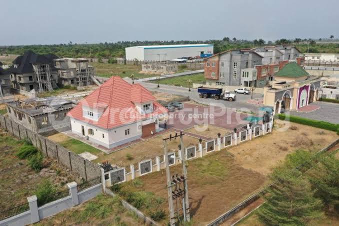 Residential Land for sale Free Trade Zone Ibeju-Lekki Lagos - 2
