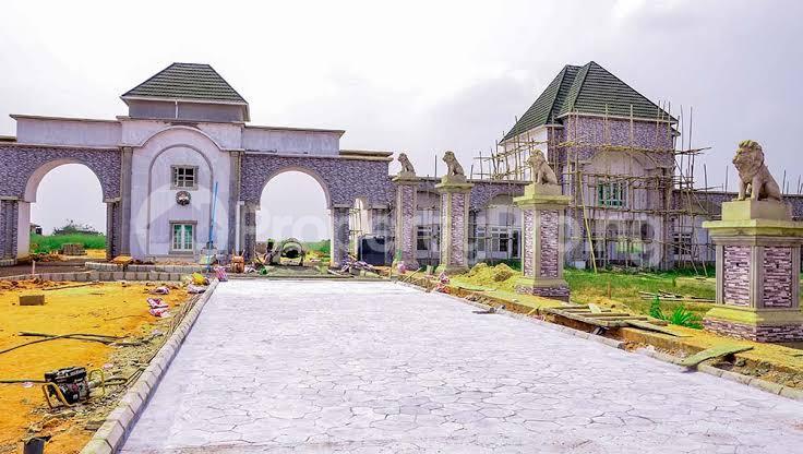 Residential Land for sale Free Trade Zone Ibeju-Lekki Lagos - 3