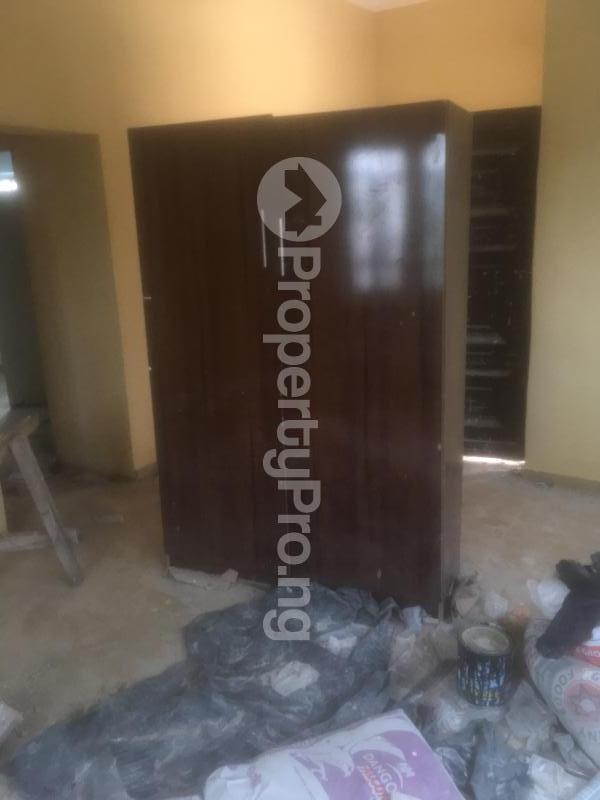 1 bedroom Self Contain for rent Pillar Akala Express Ibadan Oyo - 2
