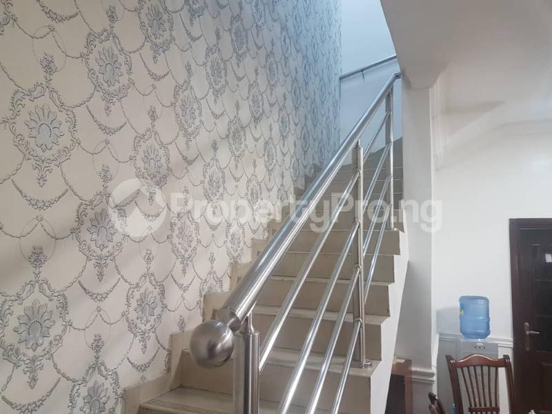 4 bedroom Semi Detached Duplex for sale Justice Coker Estate Alausa Ikeja Lagos - 5