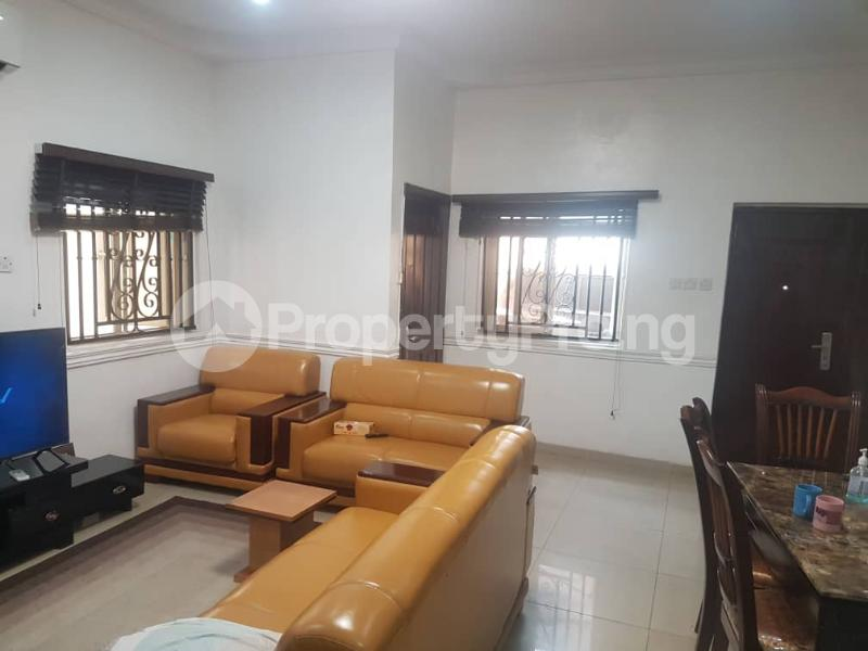 4 bedroom Semi Detached Duplex for sale Justice Coker Estate Alausa Ikeja Lagos - 2