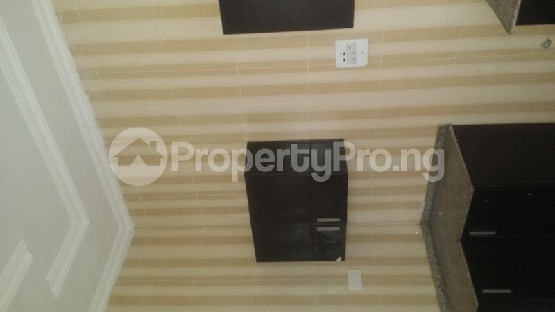 2 bedroom Blocks of Flats House for rent Ikota estate  Ikota Lekki Lagos - 4