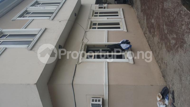 2 bedroom Blocks of Flats House for rent Ikota estate  Ikota Lekki Lagos - 0