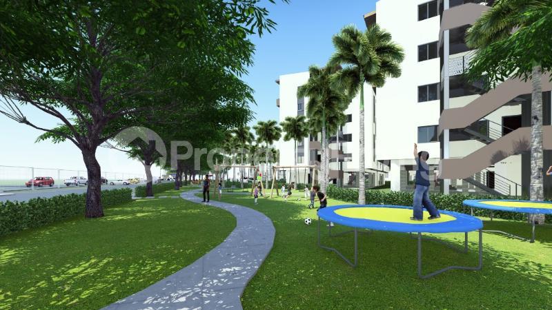 3 bedroom Shared Apartment Flat / Apartment for sale . Ilupeju industrial estate Ilupeju Lagos - 5