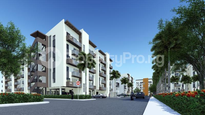 3 bedroom Shared Apartment Flat / Apartment for sale . Ilupeju industrial estate Ilupeju Lagos - 2