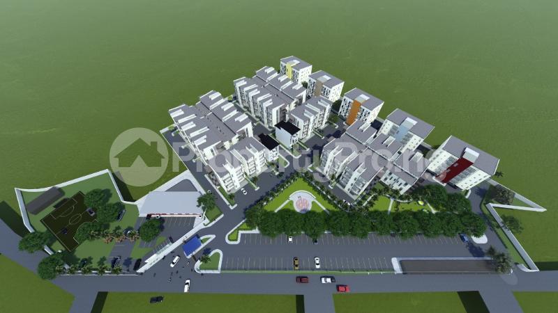 3 bedroom Shared Apartment Flat / Apartment for sale . Ilupeju industrial estate Ilupeju Lagos - 3