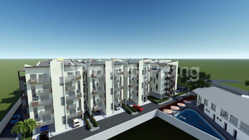 3 bedroom Shared Apartment Flat / Apartment for sale . Ilupeju industrial estate Ilupeju Lagos - 6