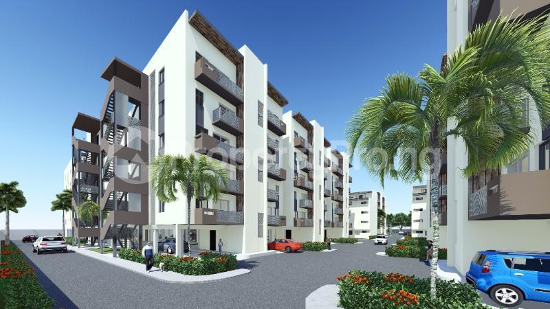 3 bedroom Shared Apartment for sale . Ilupeju industrial estate Ilupeju Lagos - 4