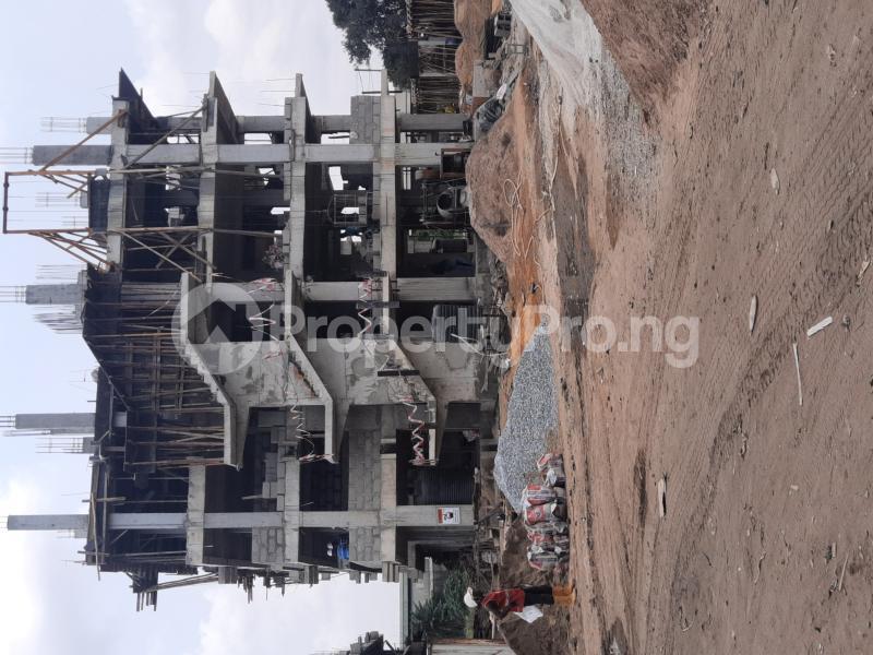 3 bedroom Shared Apartment for sale . Ilupeju industrial estate Ilupeju Lagos - 3