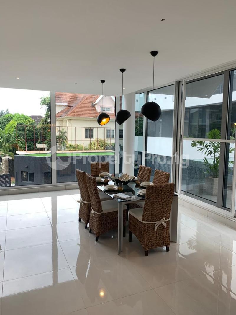 4 bedroom House for sale Banana Island Ikoyi Lagos - 2