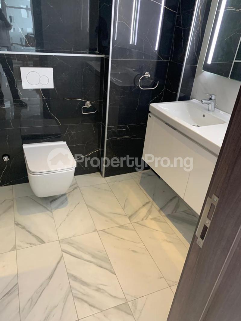 4 bedroom House for sale Banana Island Ikoyi Lagos - 6