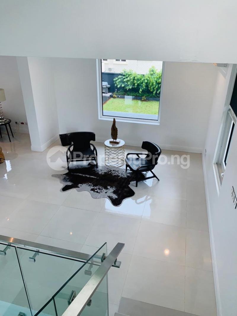 4 bedroom House for sale Banana Island Ikoyi Lagos - 3