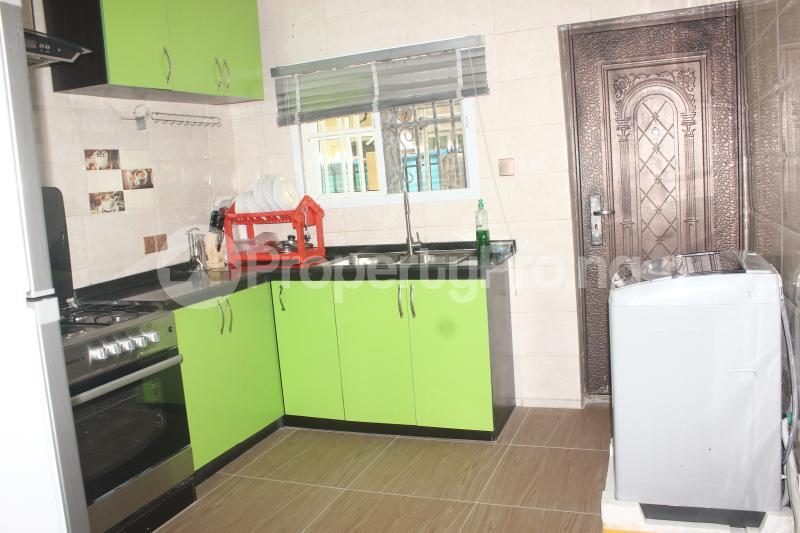 4 bedroom Semi Detached Duplex House for shortlet Q1 Unit3 Road1 Lekki Gardens estate Ajah Lagos - 14