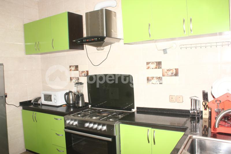 4 bedroom Semi Detached Duplex House for shortlet Q1 Unit3 Road1 Lekki Gardens estate Ajah Lagos - 12