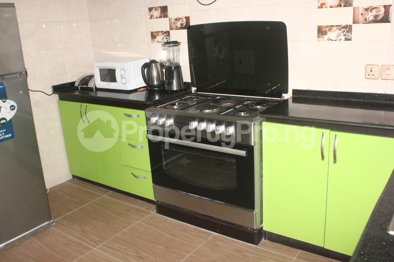 4 bedroom Semi Detached Duplex House for shortlet Q1 Unit3 Road1 Lekki Gardens estate Ajah Lagos - 13
