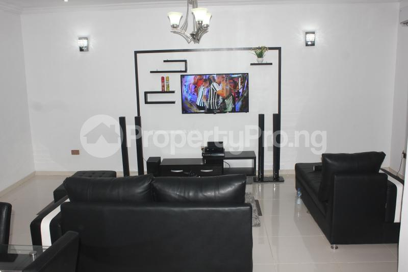 4 bedroom Semi Detached Duplex House for shortlet Q1 Unit3 Road1 Lekki Gardens estate Ajah Lagos - 11