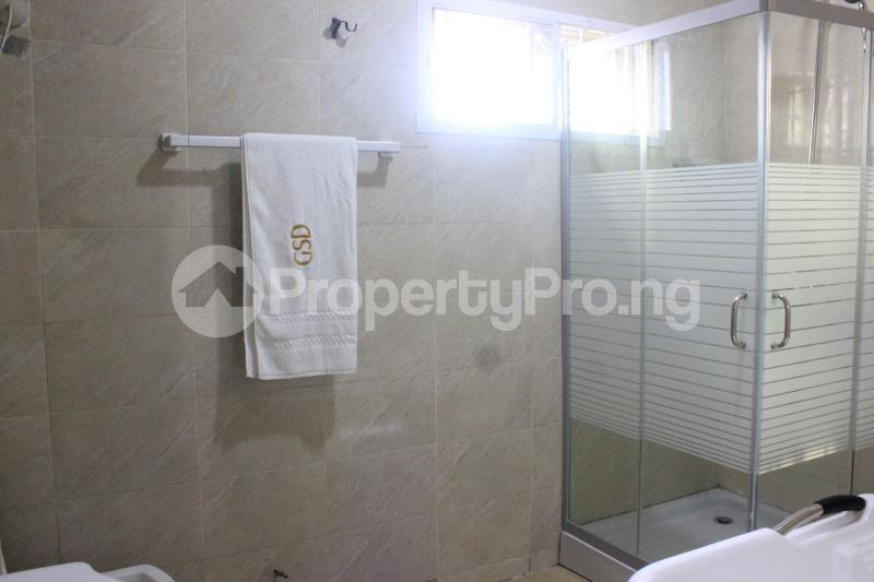 4 bedroom Semi Detached Duplex House for shortlet Q1 Unit3 Road1 Lekki Gardens estate Ajah Lagos - 6