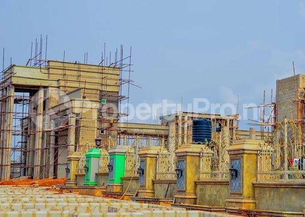 Residential Land Land for sale Shagamu gra  Sagamu Sagamu Ogun - 0
