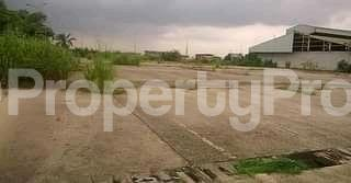 Commercial Land Land for sale Along Lagos abeokuta express Abule egba Abule Egba Abule Egba Lagos - 8