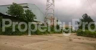 Commercial Land Land for sale Along Lagos abeokuta express Abule egba Abule Egba Abule Egba Lagos - 3