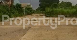 Commercial Land Land for sale Along Lagos abeokuta express Abule egba Abule Egba Abule Egba Lagos - 1