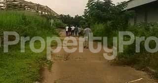 Commercial Land Land for sale Along Lagos abeokuta express Abule egba Abule Egba Abule Egba Lagos - 4