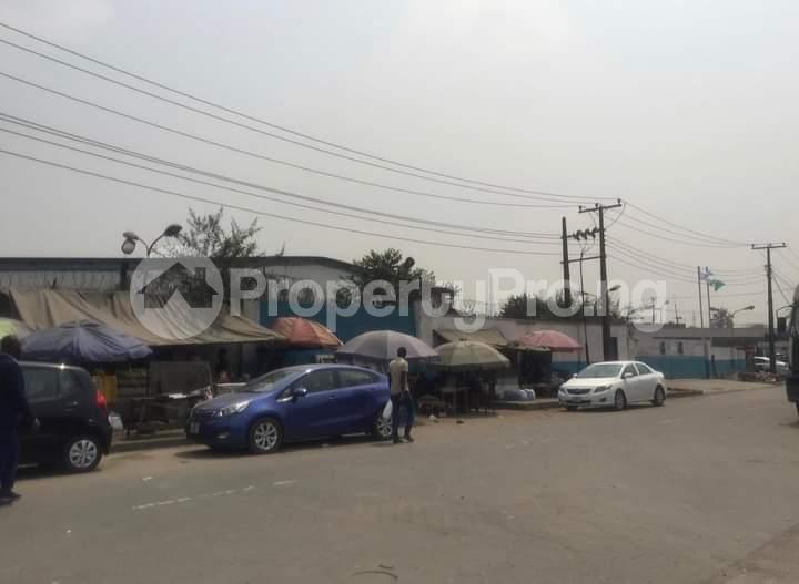 Warehouse for sale Ilupeju Industrial Estate Ilupeju industrial estate Ilupeju Lagos - 2