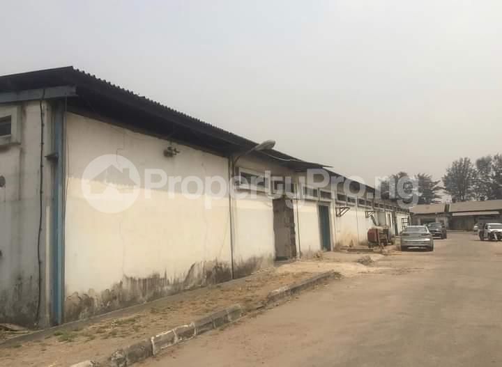 Warehouse for sale Ilupeju Industrial Estate Ilupeju industrial estate Ilupeju Lagos - 4