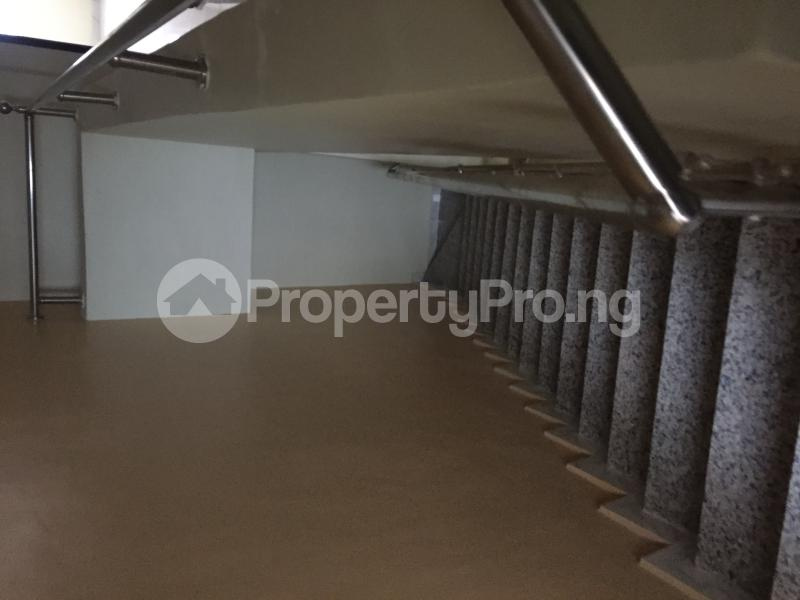 5 bedroom Terraced Duplex House for sale Town planning way Ilupeju Lagos - 12