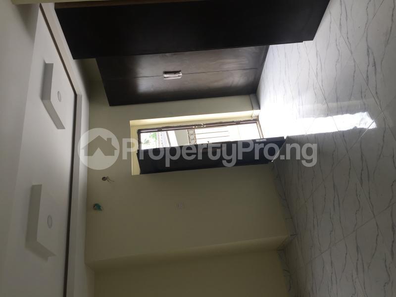 5 bedroom Terraced Duplex House for sale Town planning way Ilupeju Lagos - 11