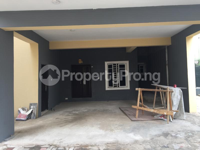 5 bedroom Terraced Duplex House for sale Town planning way Ilupeju Lagos - 13