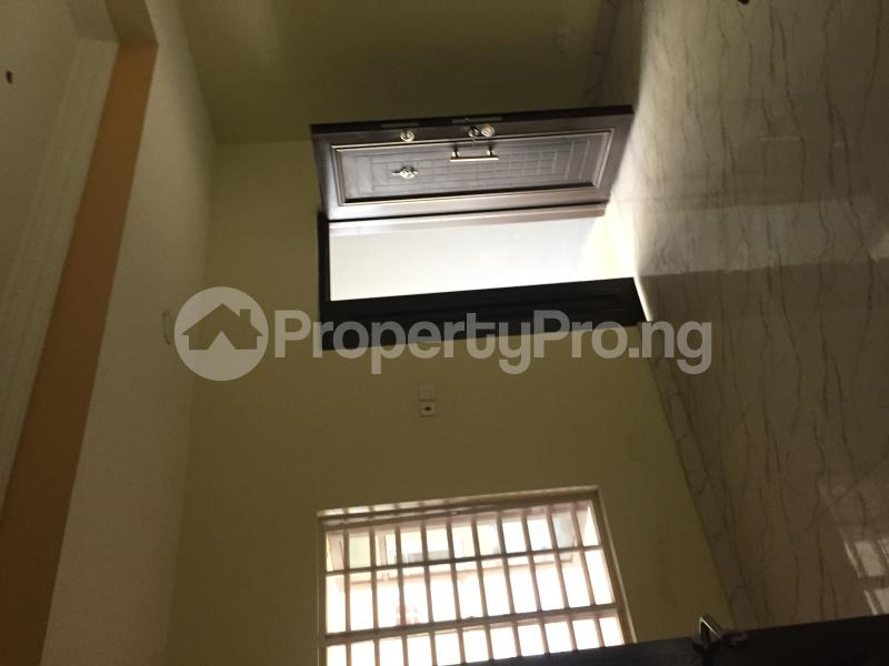 5 bedroom Terraced Duplex House for sale Town planning way Ilupeju Lagos - 2