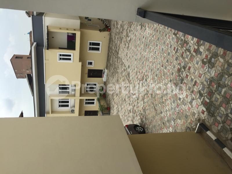 5 bedroom Terraced Duplex House for sale Town planning way Ilupeju Lagos - 4