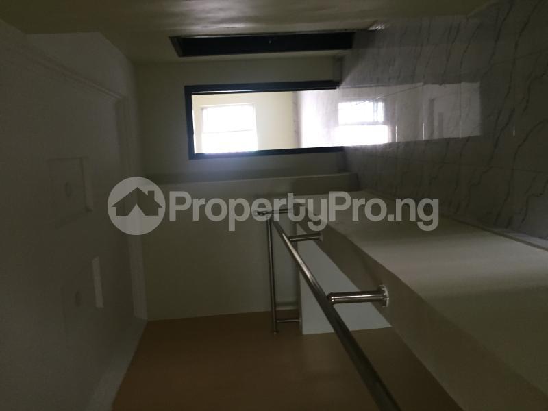 5 bedroom Terraced Duplex House for sale Town planning way Ilupeju Lagos - 6