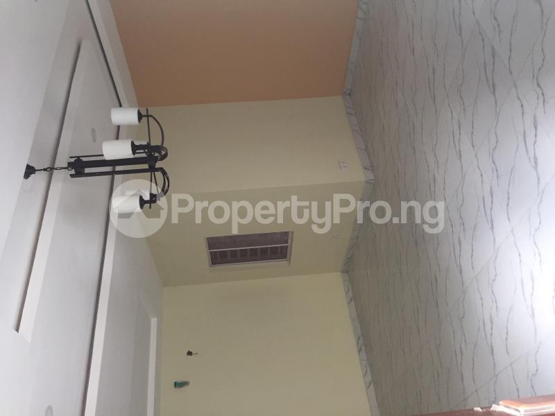 5 bedroom Terraced Duplex House for sale Town planning way Ilupeju Lagos - 5