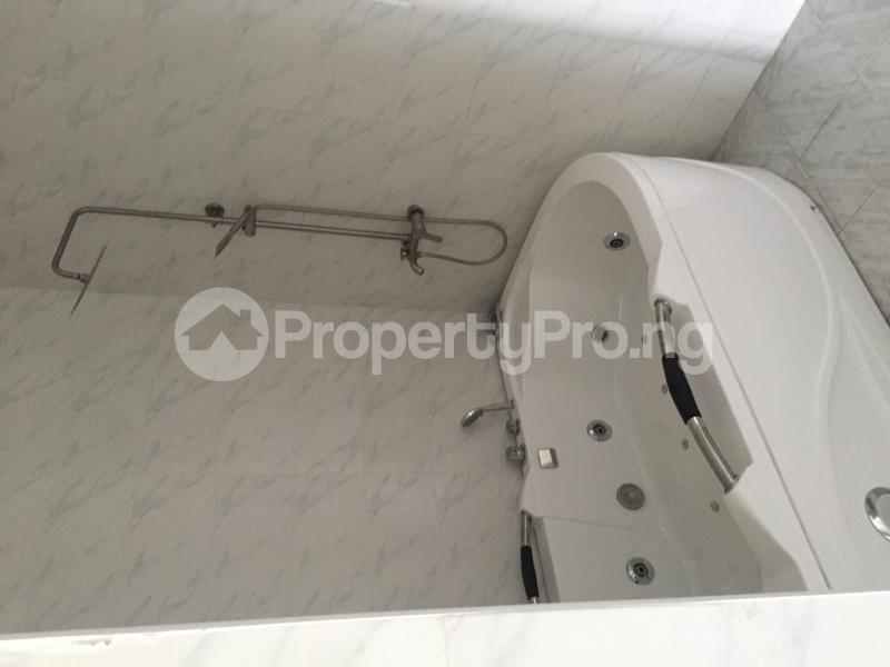 5 bedroom Terraced Duplex House for sale Town planning way Ilupeju Lagos - 10