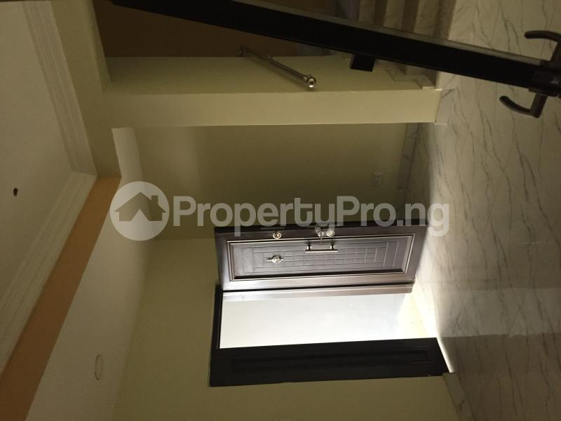 5 bedroom Terraced Duplex House for sale Town planning way Ilupeju Lagos - 1