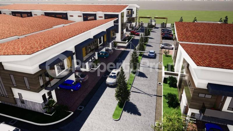 1 bedroom mini flat  Blocks of Flats House for sale After Ikate Elegushi, Opposite Nicon Town, Behind Romey Gardens, Lekki Phase 1 Lekki Phase 1 Lekki Lagos - 7