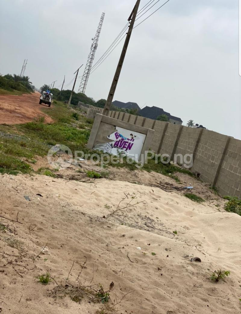 Commercial Property for sale Solu Alade, Eleko Eleko Ibeju-Lekki Lagos - 3