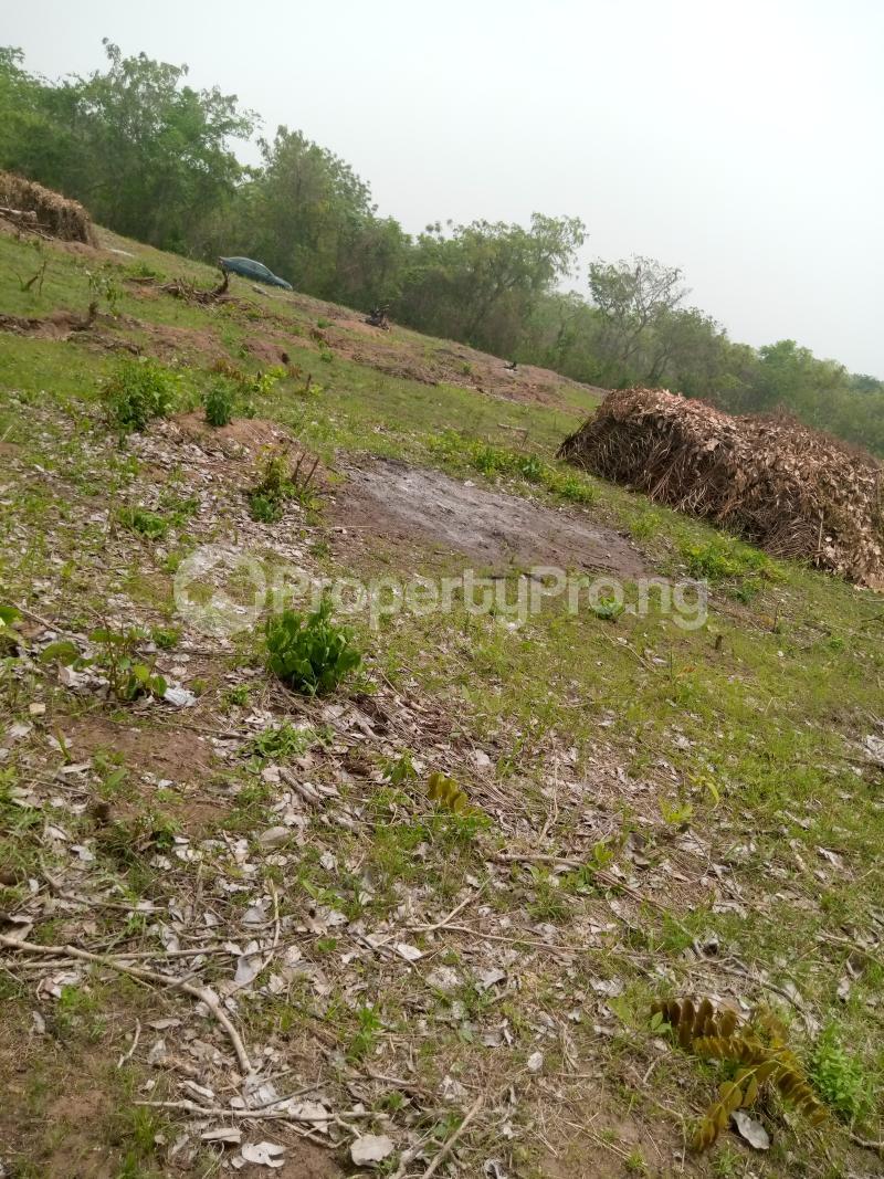 Commercial Land Land for sale Alabata Abeokuta Ogun - 3